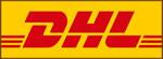 Lieferung über DHL