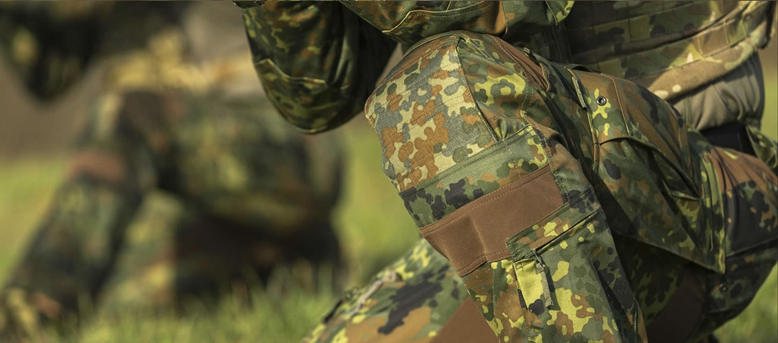 Die Striker XT Combat Pants wird zur Striker XT Combat Pants Gen.2