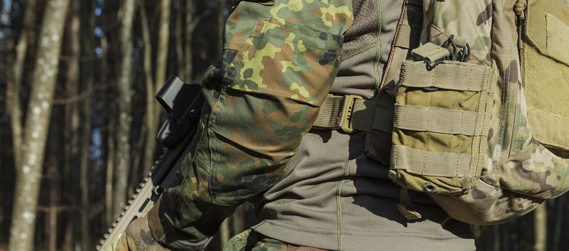 Das UFPro® Striker XT Combat Shirt wird zum UFPro® Striker XT Combat Shirt Gen.2