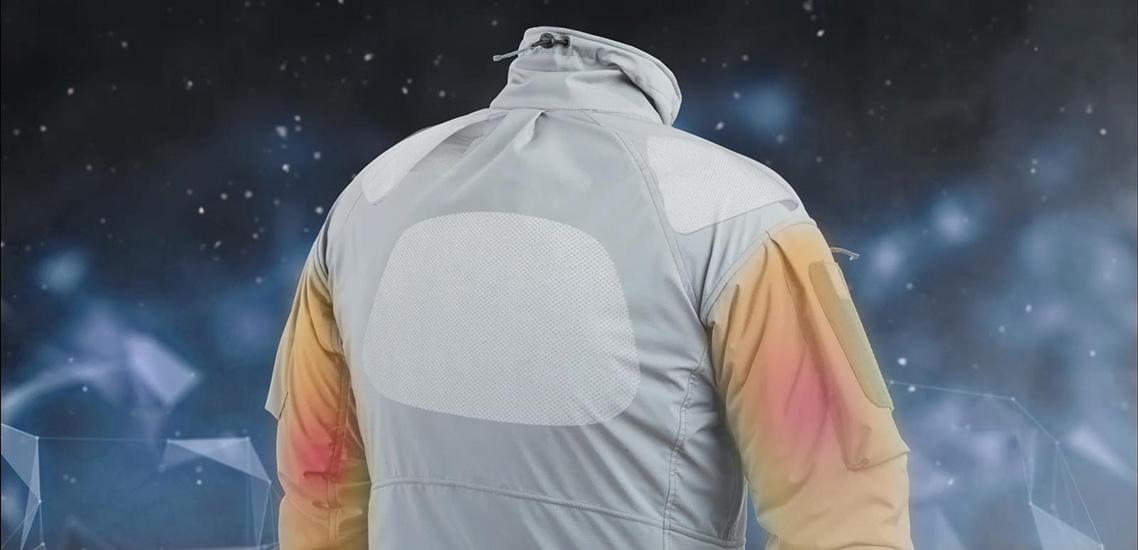 UF PRO® Winter Combat Shirt Delta AcE