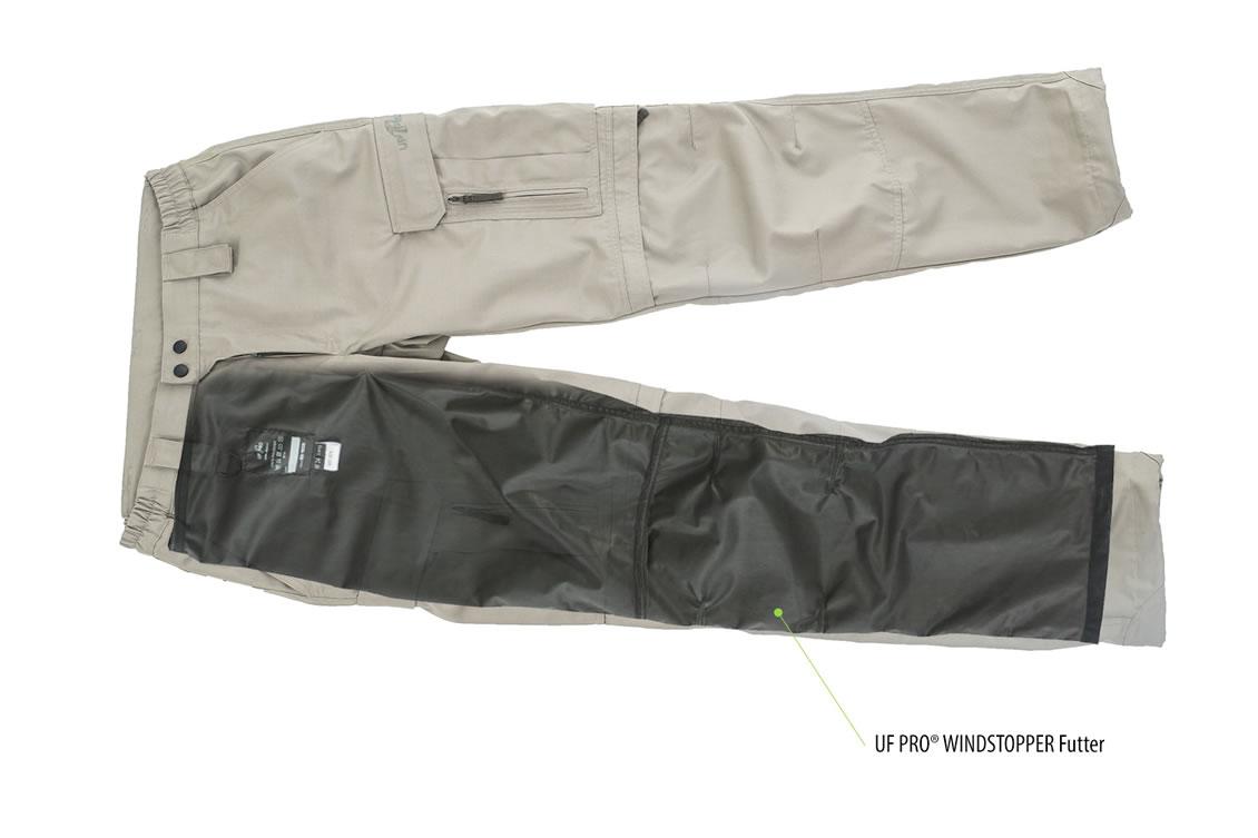 Taktische Einsatzhose UF PRO® P-40 Classic für alle Jahreszeiten