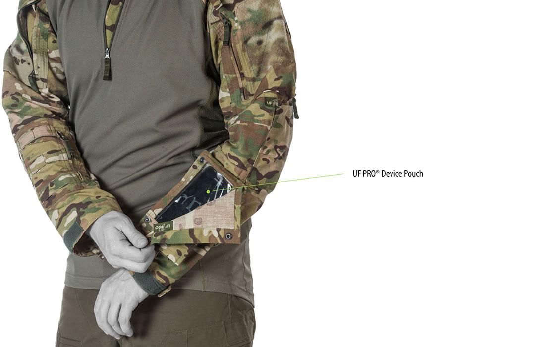 Device Pouch für das taktische Combat Shrits UFPro® Striker XT Gen.2