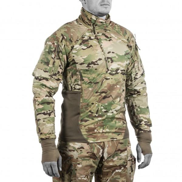UF PRO AcE Winter Combat Shirt Multicam