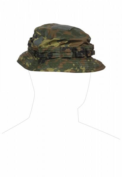 UF PRO® Boonie Hat Flecktarn