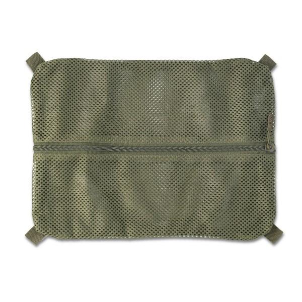 AirMeG Smart Kit Netztasche L oliv