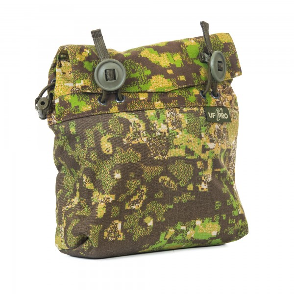 UF PRO® Stealth Front Pouch GreenZone