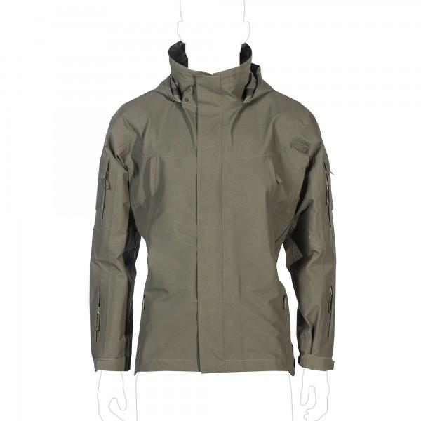 UF PRO® Monsoon XT Gen.2 Regenschutzjacke Steingrau/Oliv