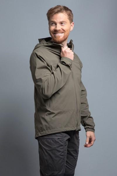 Tatonka Lajus Softchell Jacket
