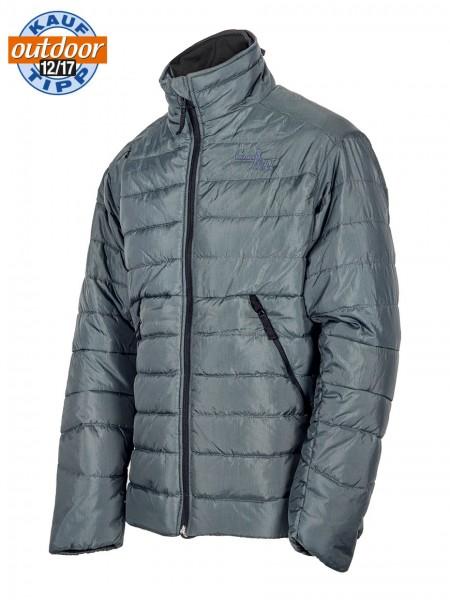 GAMSBOKK Mt. Vinson Jacket Steel Grey
