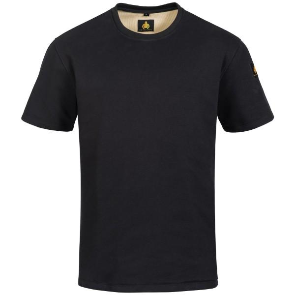 Brunnirok Schnittschutz T-Shirt Coburg schwarz