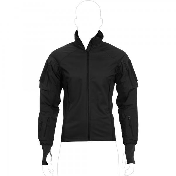UF PRO® Delta AcE Plus Jacke schwarz