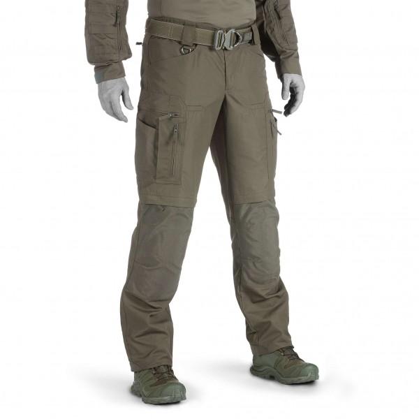UF PRO P-40 All-Terrain Pants Steingrau-oliv