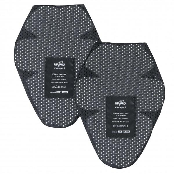 UF PRO FLEX-SOFT Ellbogenprotektoren