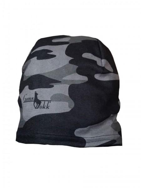 GAMSBOKK Camouflage Beanie