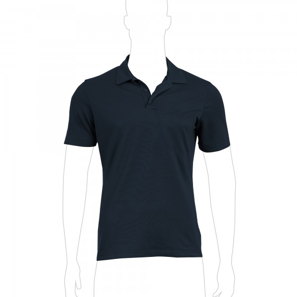 UF PRO® Urban Polo Shirt Navy Blue