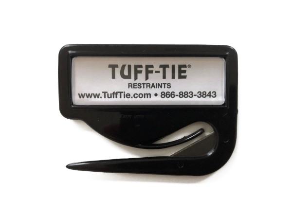 TUFF-TIE Cutter für Fuß- & Handfessel