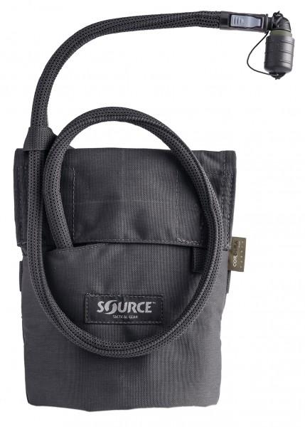 Source Tactical Gear Kangaroo Hydration Pack 1 Liter schwarz