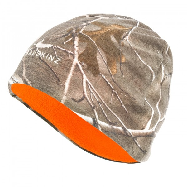 Sealskinz Cold Weather Beanie Realtree Camo