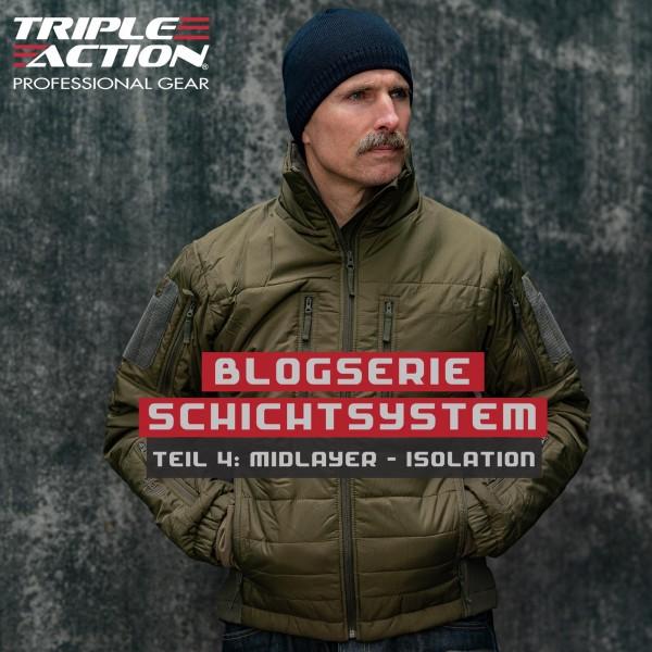 Schichtsystem-Midlayer-Isolation