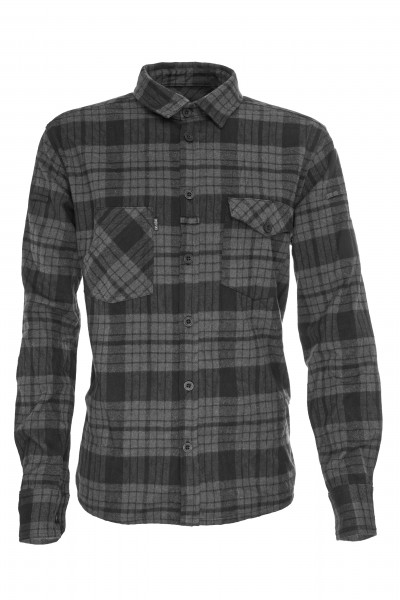 LMSGear Flannel Shirt