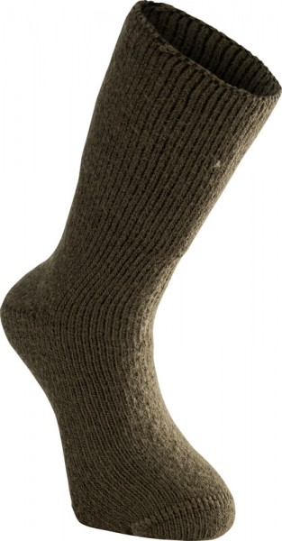 Woolpower Socks 600 Pine Green