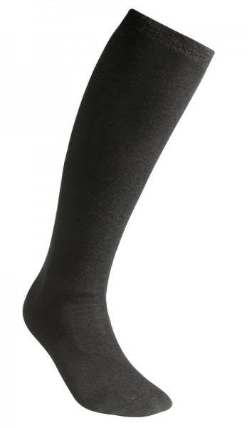 Woolpower Liner Knee High schwarz
