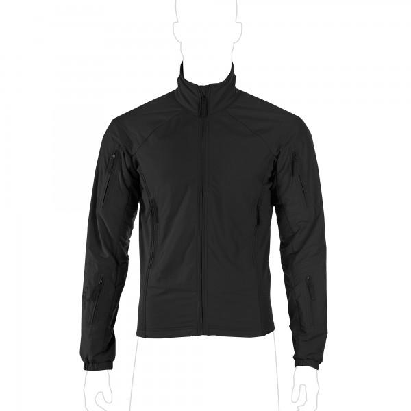 UF PRO® Hunter FZ Jacke schwarz