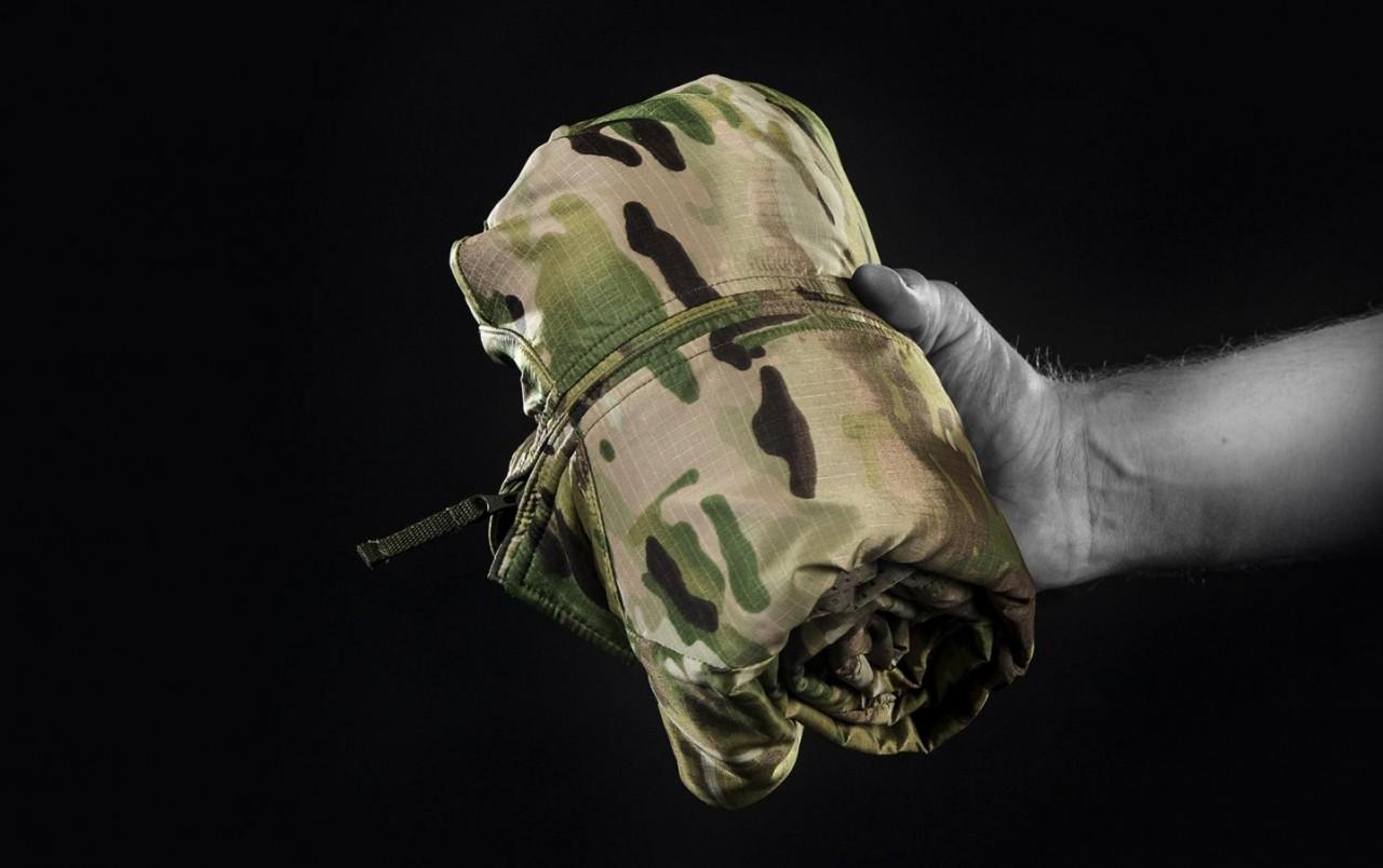 Hunter Tactical Sweater Gen.2 Packmaß