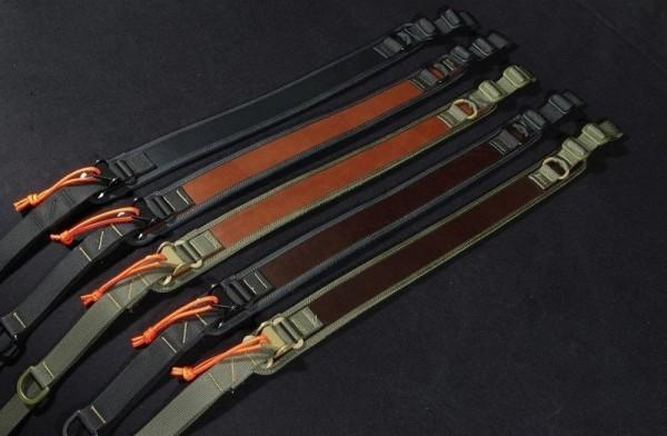 MD-Textil® Jagdlicher Waffenriemen