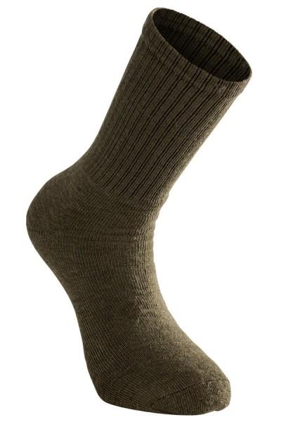 Woolpower Socks 200 Pine Green