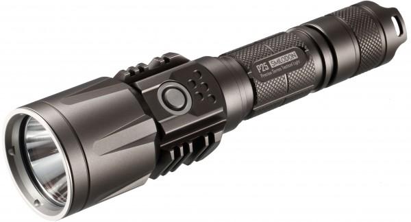 NiteCore P25 Smilodon Taktische LED-Taschenlampe