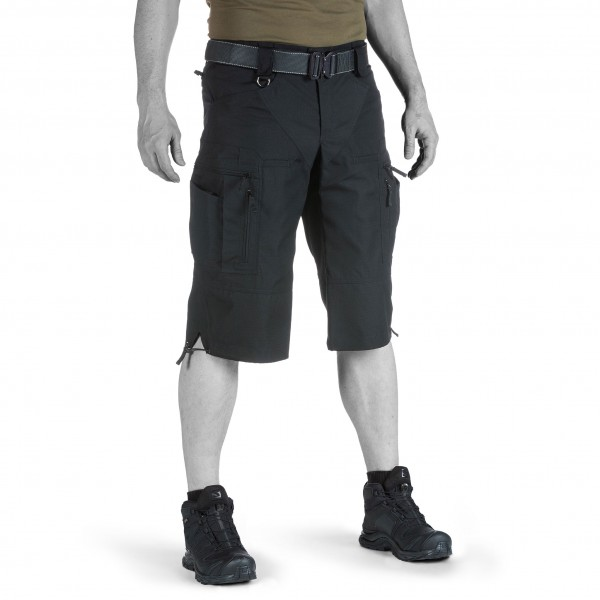 UF PRO® P-40 Tactical Shorts Schwarz