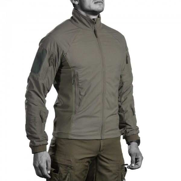 UF PRO® Hunter FZ Gen.2 Softshell Jacke - Steingrau Oliv