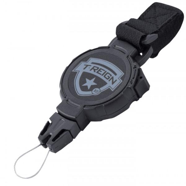 T-Reign Gear Ausrüstungshalter Scuba Xtreme Velcro Strap