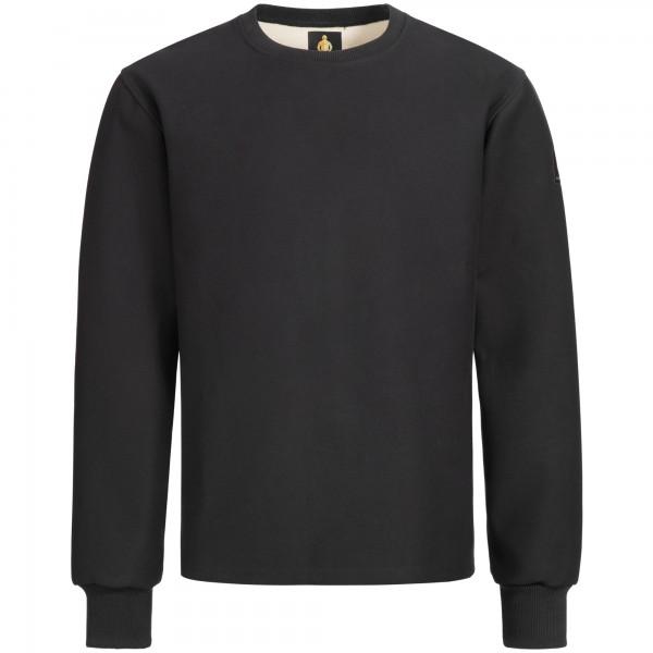 Brunnirok Schnittschutz-Shirt Magdeburg schwarz