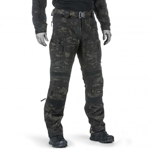 UF PRO Striker HT Kampfhose Multicam Black