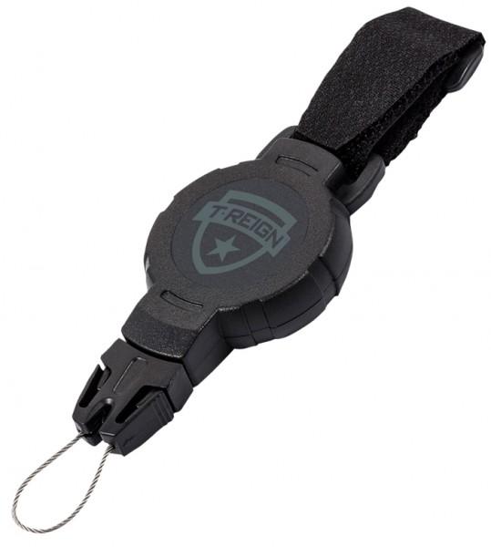 T-Reign Gear Ausrüstungshalter Scuba Medium Velcro Strap