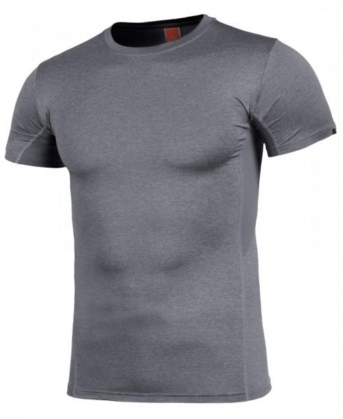 Pentagon Apollo Tac-Fresh Shirt Wolf Grey