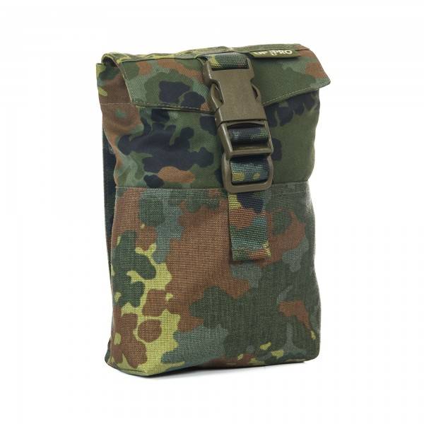 UF PRO® Stealth Side Pouch Flecktarn