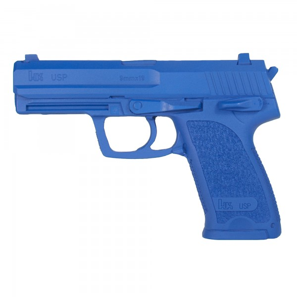 Blueguns Trainingswaffe Heckler& Koch USP 9mm