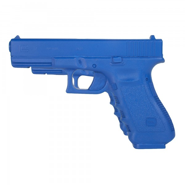 Blueguns Trainingswaffe Glock 17