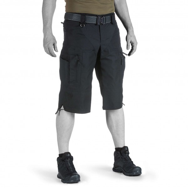 UF PRO P-40 Tactical Shorts schwarz