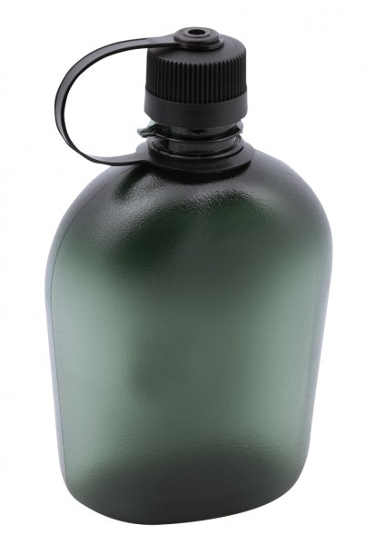 Nalgene Feldflasche Everyday Oasis 1 L oliv