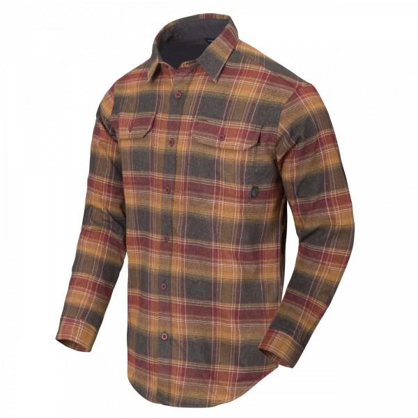 Helikon-Tex-Greyman-Shirt-Amber-Plaid