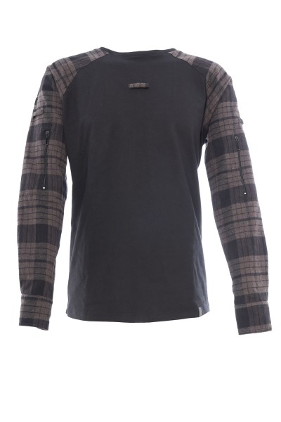 Til Valhall Flanell Combat Shirt
