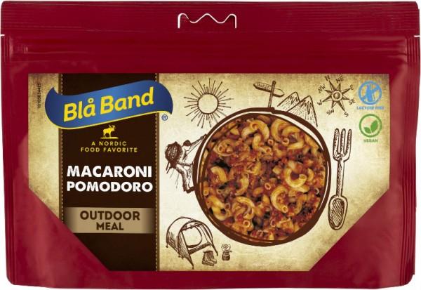 BLÅ BAND Macaroni Pomodoro