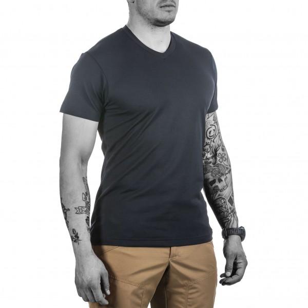 UF PRO Urban T-Shirt schwarz