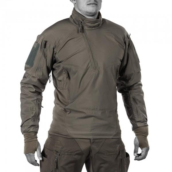 UF PRO® AcE Winter Combat Shirt Steingrau Oliv