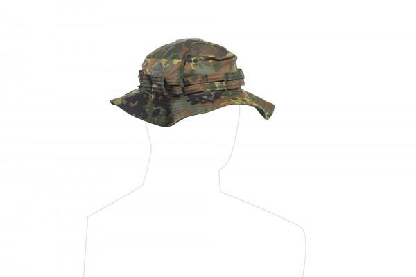 UF PRO® Striker Boonie Gen.2 Flecktarn