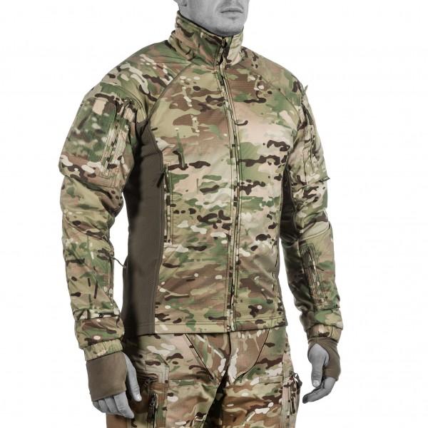 UF PRO Delta AcE Plus Jacke Gen.2 Multicam